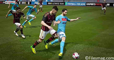 FIFA 2017 Free Download Full Version