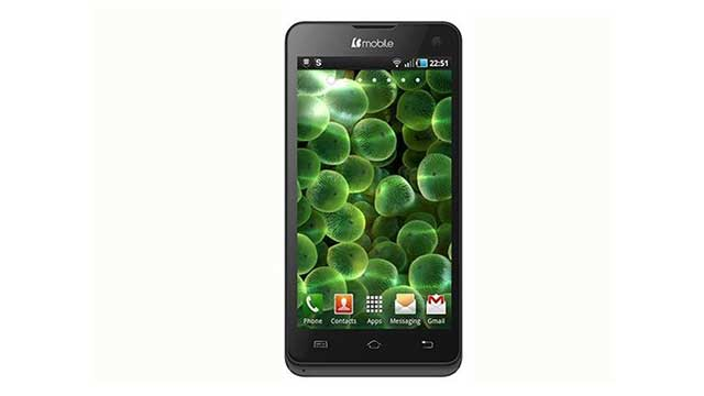 firmware - rom stock Bmobile AX700