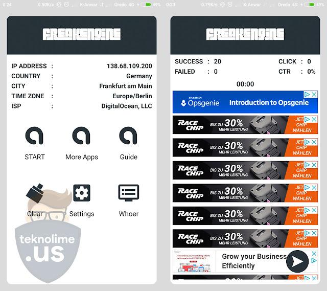 Tools Admob, Tools Nuyul Admob, Tools Gusmuk Evo 2019, Tools Petani Google, Silsoft Tools, Freak Engine V6, Freak Engine Terbaru 2019, MJ-Ngepet 2019, Tuyul Santri New 2019, Cara Nuyul Admob, Tools untuk Nuyul Admob