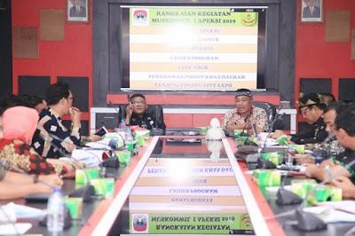 Tanjungpinang Siap Menjadi Tuan Rumah Rakerwil I APEKSI 2019