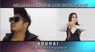 Lirik Lagu Aduhai - Nella Kharisma & Visi Batilmurik