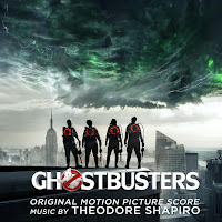 Ghostbusters Original Motion Picture Score Music