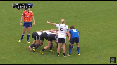 New Zealand vs France PyeongChang 2018 Rugby Sevens Live Streaming