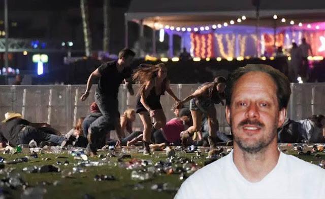 Fakta Tentang Penembakan dan Pembunuhan Sadis di Las Vegas