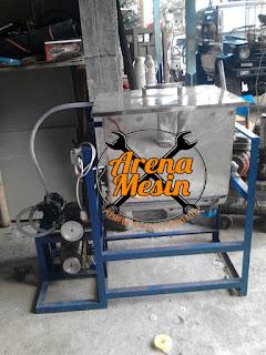 Mesin Pencuci Rumput Laut