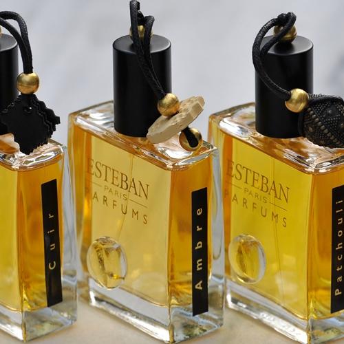 słodkie perfumy orientalne