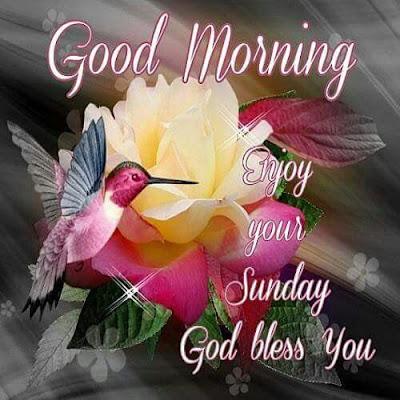 Good Sunday