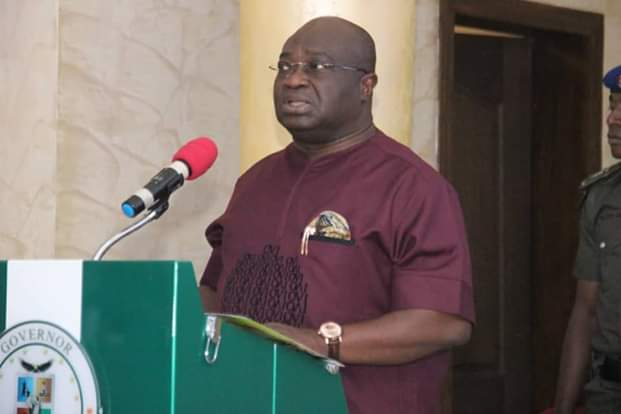 ECONOMIC STRATEGY AND POLICY PERSPECTIVE OF @GovernorIkpeazu's TRANSFORMATION AGENDA