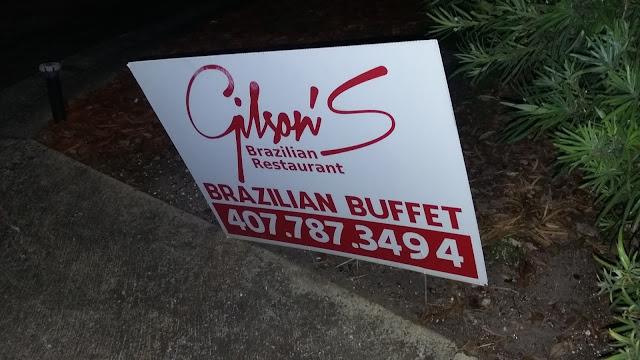Gilson's Restaurant