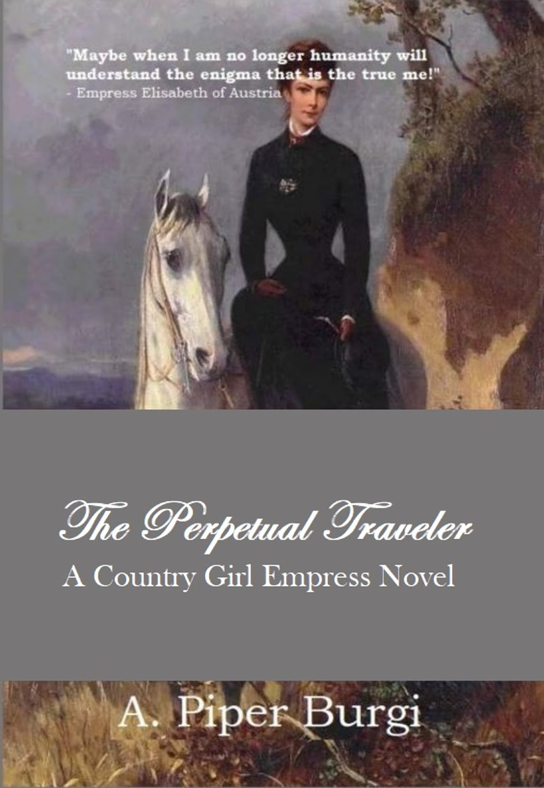 The Perpetual Traveler