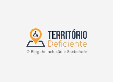 Logotipo Território Deficiente