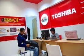 Tempat Service Center Dan Customer Care Toshiba Resmi Di Indonesia Kiat Pebisnis Sukses