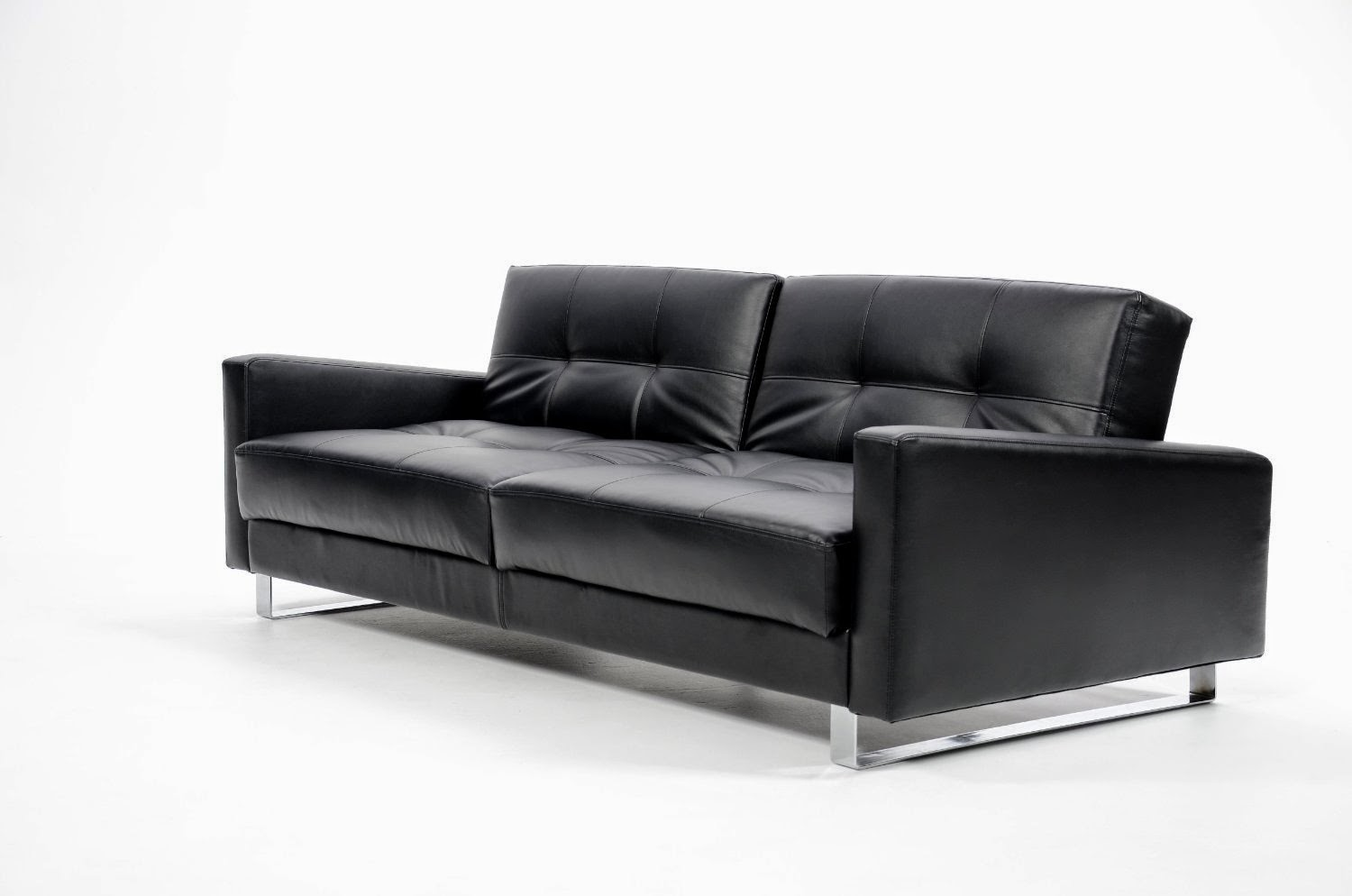 black leather sofa : black leather sofa bed from blackleathersofa191992.blogspot.com size 1500 x 994 jpeg 74kB