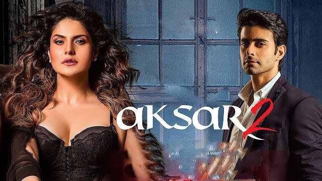 Aksar 2 Full Movie Download HD 720p [700MB] Filmywap