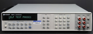 Agilent/Keysight-3458A-Digital Multimeter 8.5 digit