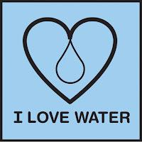 I Love Water