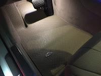 Thảm lót sàn Mercedes S450 2018