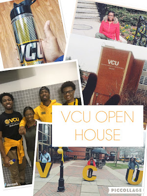 VCU Open House