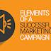Marketing: Success Depfinishs on the Details