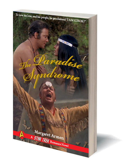 "And In Paradise I Am: Super Mates: Super Mates Episode 47: Star Trek TOS ""The"