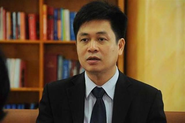 PGS.TS Nguyễn Xuân Thành