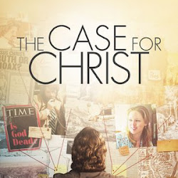 Poster The Case for Christ 2017