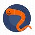 تحميل لعبة دودة للاندرويد Download Snake io APK