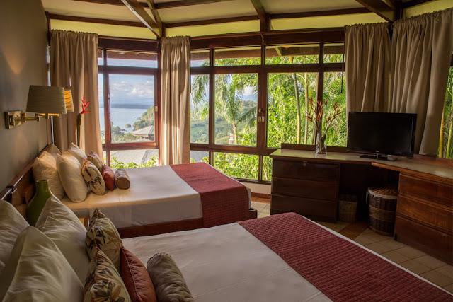 Dormitorio bungalow Tulemar