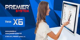 Premier System X6 16.6.1138 Multilingual