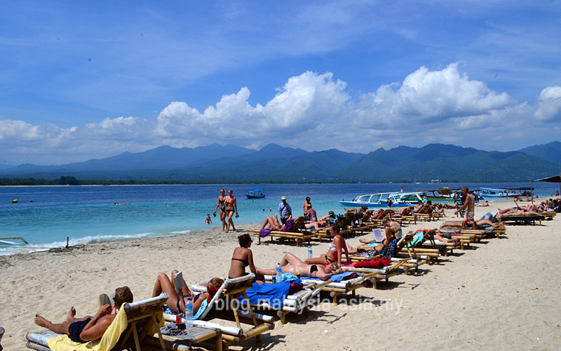 What to do in Gili Trawangan Island - Malaysia Asia Travel ...