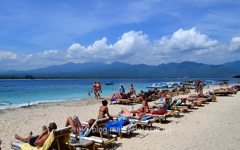 What to do in Gili Trawangan Island - Malaysia Asia Travel ...