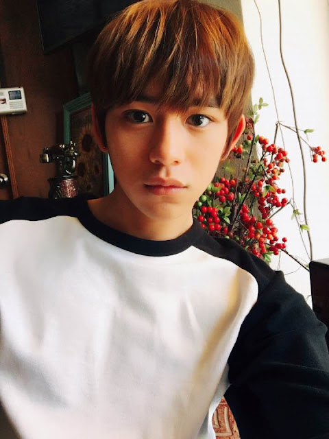 Lucas (루카스) SM Rookies - undilife.gq