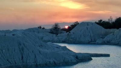 Koalin Lake