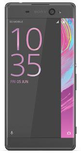 Sony Launched Xperia XA Ultra, Sony Xperia XA Ultra, smartphone, selfie smartphone