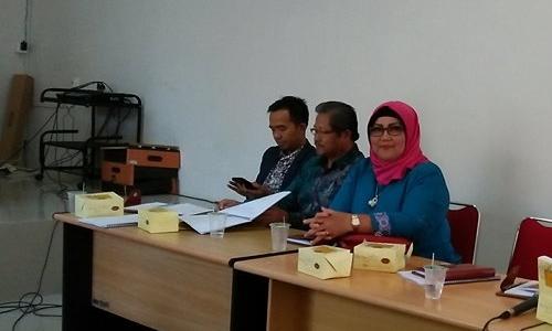 DPRD Kota Padang Harapkan Uji Publik Rencana Dapil dan Alokasi Kursi Hasilkan yang Terbaik