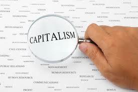 Pengertian Sistem Ekonomi Kapitalisme & Sosialisme