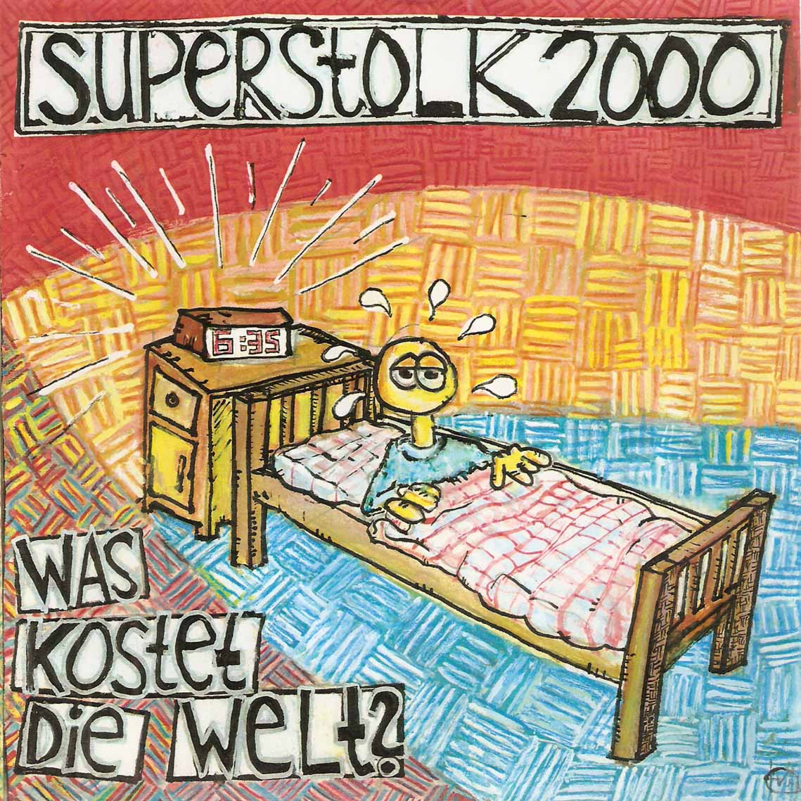 whydothingshavetochange superstolk 2000 was kostet die welt ep 1997. Black Bedroom Furniture Sets. Home Design Ideas