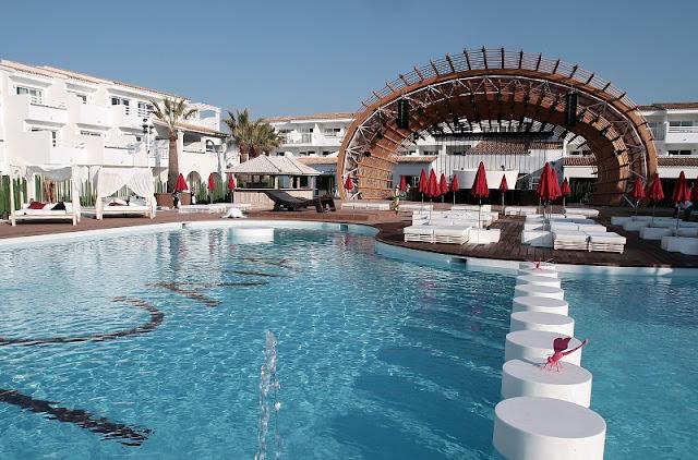 Informações sobre a balada Ushuaia em Ibiza