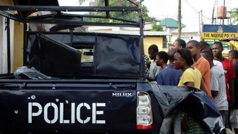 man kills children kaduna