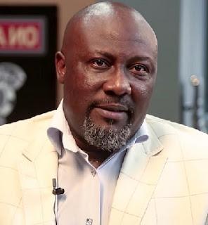 Senate FORGERY Scandal: Dino Melaye Blows Hot, Calls AGF, Malami A Nuisance, Asks Senate To Summon Him