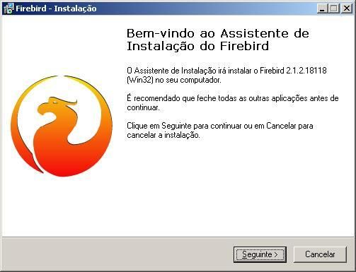firebird 2.1.4