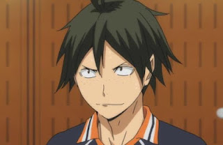Haikyuu!! Second Season Episode 22 Subtitle Indonesia
