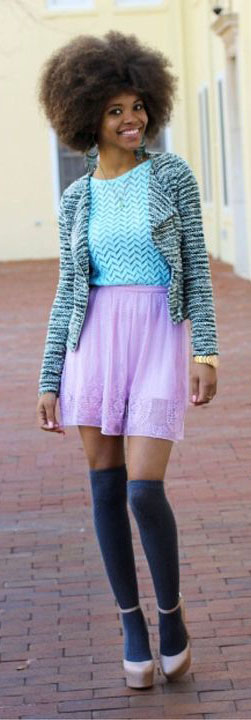 Back to School Outfits for Fall #FallOutfits