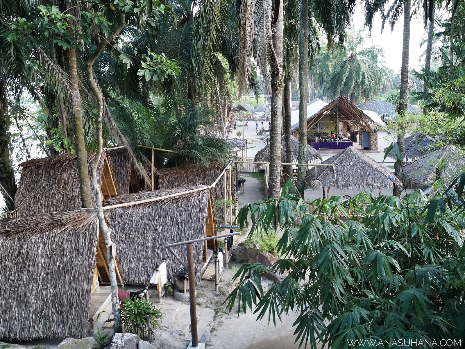 Tadom Hill Resort Banting