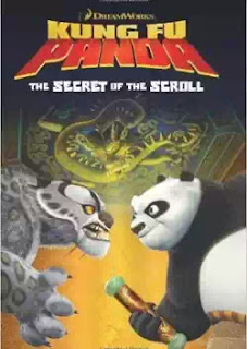Film Kung Fu Panda: Secrets of the Scroll (2016) Subtitle Indonesia