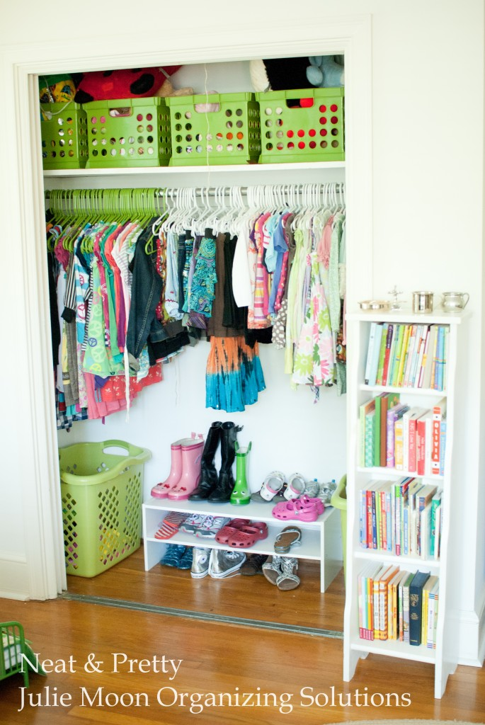 Source With Best Way To Organize Small Closet
