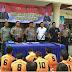 Polres Lampung Tengah Ungkap 26 Kasus Dalam 2 Pekan