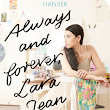 """Always and forever, Lara Jean"" von Jenny Han"