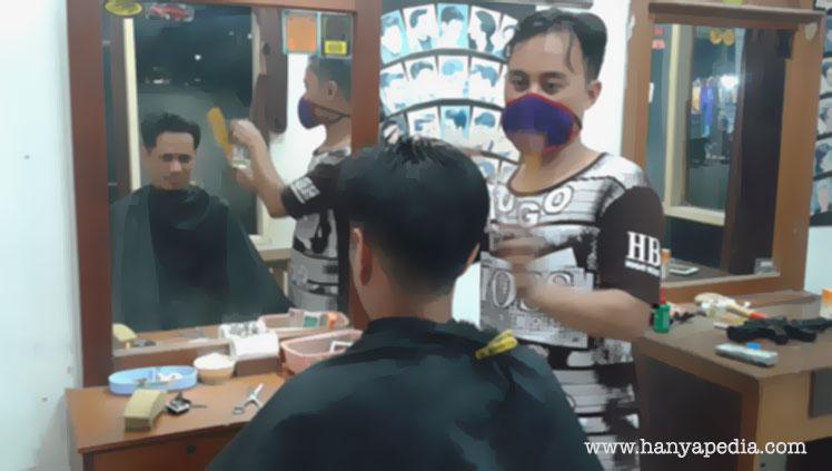 Anda Bisa Mencukur Rambut, Manfaat Keahlian Anda sebagai Ladang Uang