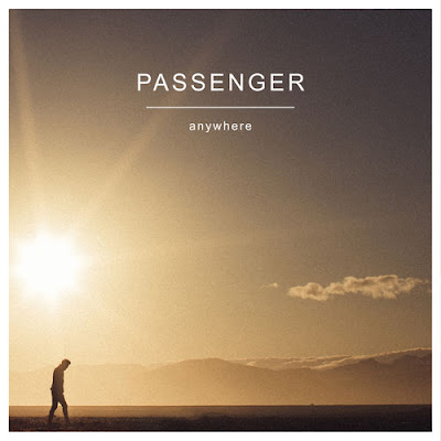 "PASSENGER ""Anywhere"""